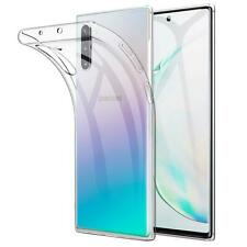 Transparent Cover Samsung Galaxy Note 10 Case Silicone Case Case