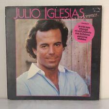 """Julio Iglesias–A Vous Les Femmes (Vinyl 12"""" LP Album Gatefold)"""