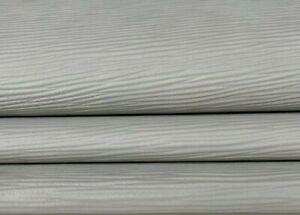 BONES EPI LV textured thin soft Lambskin Lamb leather 2 skins 12sqf 0.5mm #A7336