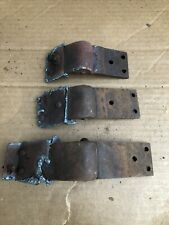 Original 1930 1931 Model A Ford Tudor Pickup Truck Door Hinges Body Cowl 30 31