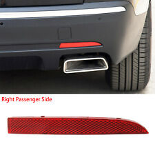 Right Passenger Side Rear Reflector Fit For Cadillac ATS 13-17 XT5 17 Chevrolet