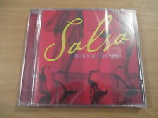 cd album salsa tropical fantasia