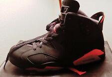 Mens 10.5 Nike Jordan 6 infrared