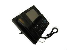 CISCO modèle cp-9971 VoIP téléphone Téléphone IP NOIR 170