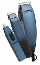 Wahl Grooming Contains Clipper/Trimmer/Ear and Nose Trimmer Gift Set