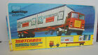 Repro Box Matchbox SuperKings K-17 Scammel Crusader Container Truck