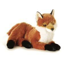 "Aurora World Flopsie Plush Toy Animal - 12"" (Fox -Fiona )"