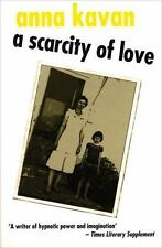 A SCARCITY OF LOVE - NEW PAPERBACK BOOK