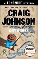Dry Bones: A Longmire Mystery, Johnson, Craig