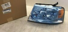 2004-2008 Ford F150 OEM Driver Side Composite Head Lamp Assembly 7L3Z-13008-GA