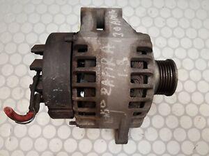 08 Saab 93 9-3 1.9 TTID Alternator 93169260