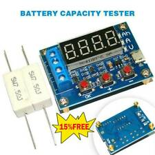 ZB2L3 Lithiums Lead-acid Battery Capacity Meter Discharge Analyzer Tester - NEW