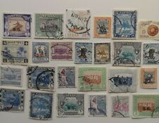 500 Different Sudan Stamp Collection
