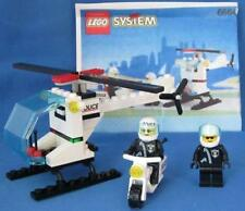 Lego: System: Rescue: 6664: Chopper Cops Loose Toy