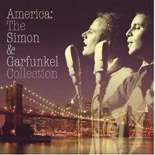 SIMON & GARFUNKEL America: The Collection CD BRAND NEW Best Of