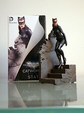 DC Collectibles Catwoman Figure Statue Dark Knight Rises