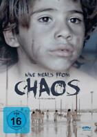 NINE MEALS FROM CHAOS - NOEL,IVAN   DVD NEUF