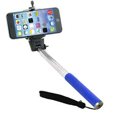 Extendable 41-Inch Selfie Stick Handheld Mount Holder For iPhone Android Samsung