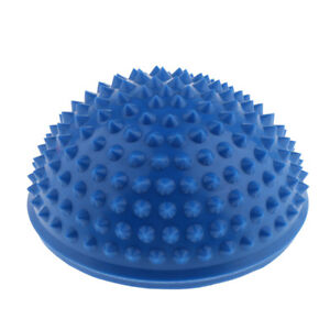 Foot Fitness Sports Massage Ball Trigger Point Reflexology Acupuncture Tool