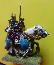#A que optimizan Knight & Caballo Bretonnian citadel GW Games Workshop Caballeros espada