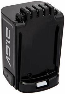 Eureka PowerPlush Z0701B 21.6V Lithium-Ion Battery for NEC122 NEC122A NEC126