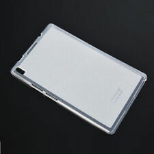 Clear Soft Gel TPU Case Cover for Lenovo Tab4 8 Plus TB-8704F/N/X