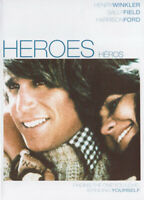Heroes (Bilingual) (Canadian Release) New DVD