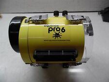 Equinox PRO 6 Underwater 30-37MM Camera Housing P6HC96