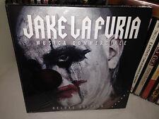 JAKE LA FURIA MUSICA COMMERCIALE 2 CD NUOVO SIGILLATO DELUXE EDITION