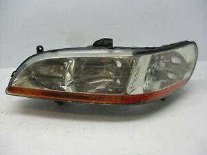 OEM 1998 1999 2000 2001 2002 Honda Accord Left Headlight Halogen Driver LH