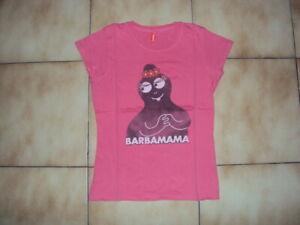 T-shirt en 14 ans en TBE