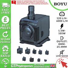 Submersible Water Pump Boyu fp100/150/350/750/1000/1500/2000/3000/4000/5000/6000