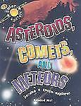 Asteroids, Comets, and Meteors (Solar System) by Mist, Rosalind