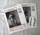 1997 Lion Apparel User Instruction Safety & Training Guide - Fire Fighter