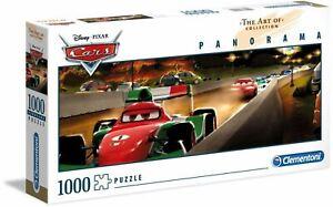 Clementoni Disney Puzzle Cars Panorama 1000 Pieces