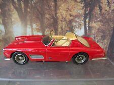 1/43  BBR Models  Ferrari 410 S.A. Serie III  1959