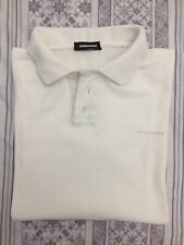 dsquared polo Uomo Tg 52