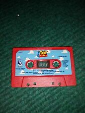 New listing Toy Story Book On Tape