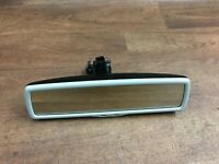 Volkswagen Golf Mk7 2015 rear view mirror grey