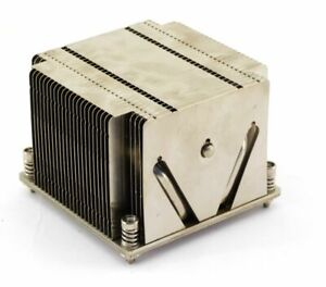 Supermicro SNK-P0048P 2U Processeur Dissipateur Refroidisseur Prise LGA 2011