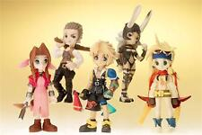 FINAL FANTASTY MINI TRADING ARTS VOL. 3 FULL FIGURINE SET