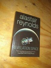 Revelation Space Alastair Reynolds 1st Hardcover