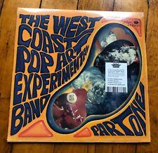 West Coast Pop Art Experimental Band Part One Vinyl LP Reissue Vinyl Psychedelic