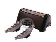 NEW PHILIPS Norelco razor Trim QS6160 QS6140 head Foil+frame+2PCS Blade