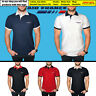 Air France Polo T Shirt COTTON EMBROIDERED Airplane Logo Tee Mens Gift Clothing