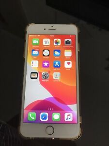 Smartphone Apple iPhone 6s Plus - 32 Go - Or Rose