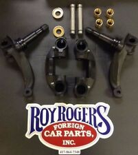 VW BUGGY BAJA BUG RAIL -- FORGED H.D. KING PIN SPINDLES (KIT) EMPI 22-2976