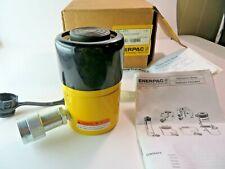 "ENERPAC 25 Ton Hydraulic Cylinder RC-251  RC251 NEW 1701C USA 1"""