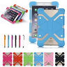 """US Unisersal Schockproof Silicone Gel Soft Case Cover For Samsung 7-8"""" Tablet YA"""