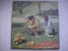 Sabor Cubano - CUBA Latin LP